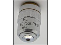 BM Pro Objektiv PL Ph 10x/0,25