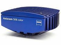 Mikroskopie-Kamera Axiocam 506 color (NEU)